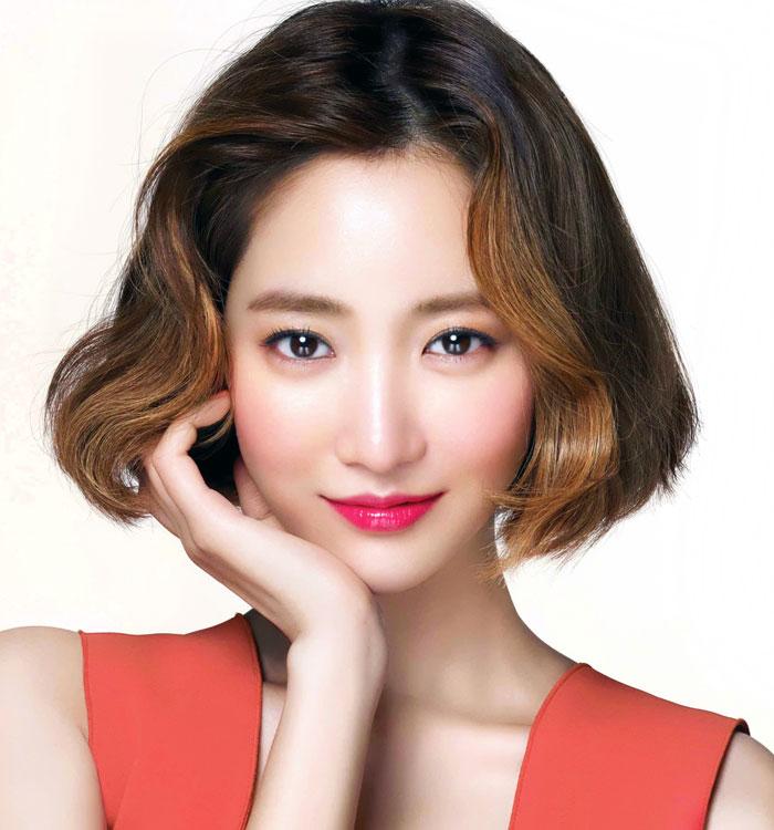 Корейские шампуни