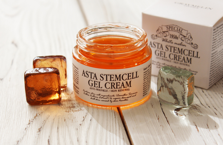Картинки по запросу graymelin asta stemcell anti-wrinkle gel cream