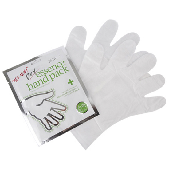 Petitfee Dry Essence Hand Pack