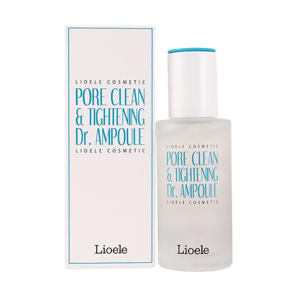 Lioele Pore Clean & Tightening Dr. Ampoule Pore Control