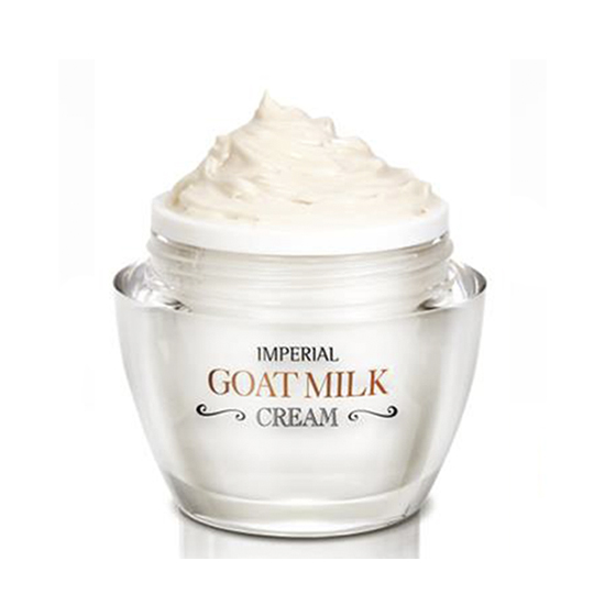 The Skin House Imperial Goat Milk Cream