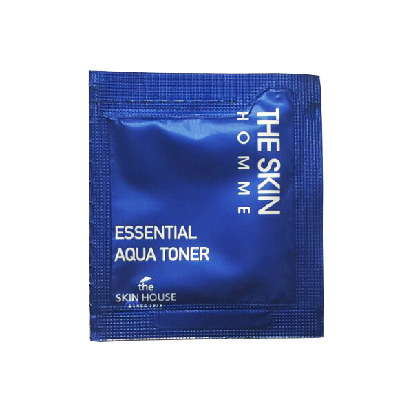 Пробник The Skin House Homme Essential Aqua Toner