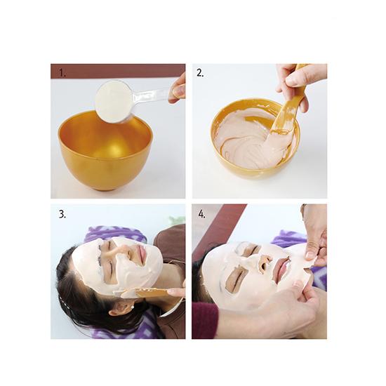 Anskin Pearl Modeling Mask
