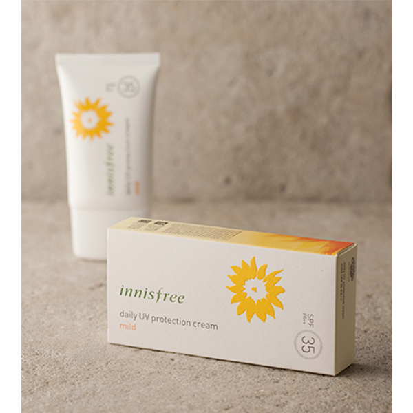 Innisfree Daily UV Protection Cream Mild SPF35/PA++
