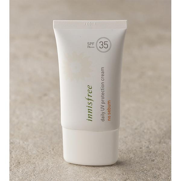 Innisfree Daily UV Protection Cream No Sebum SPF35/PA+++