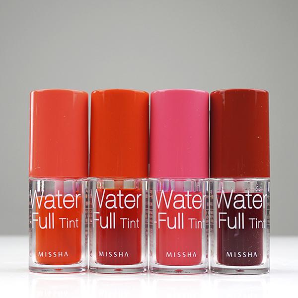 Missha Water-Full Tint