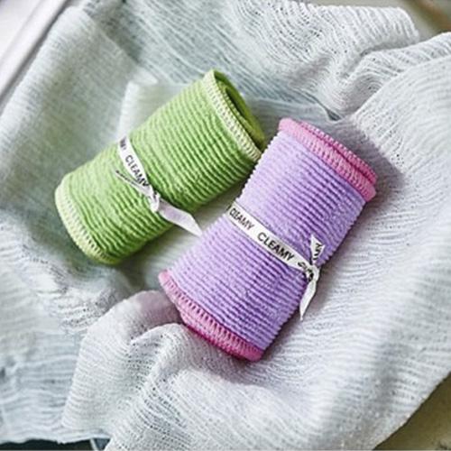 Sungbo Cleamy Clean & Beauty Massage Shower Towel 11х100
