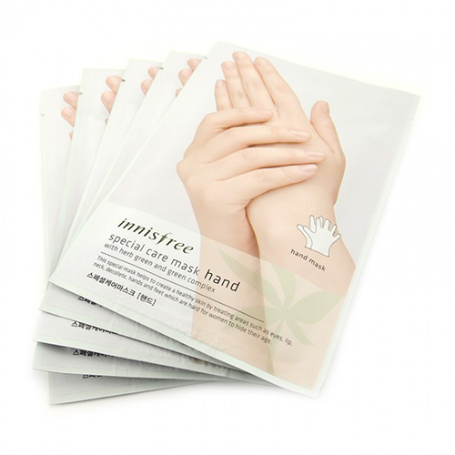 Innisfree Special Care Mask – Hand