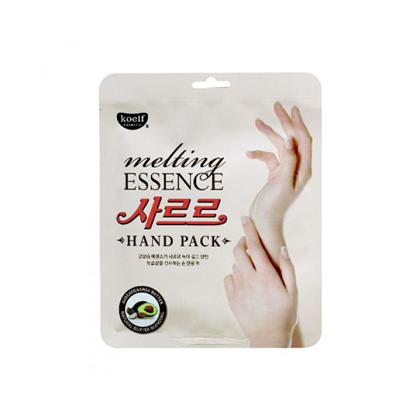 Koelf Melting Essence Hand Pack