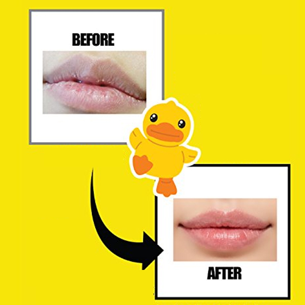 Berrisom Duck Vita Ampoule Lip Patch