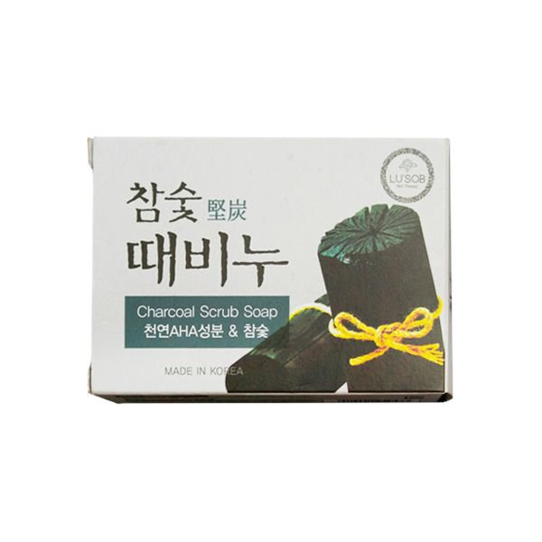 DongBang Charcoal Stain Remover Soap