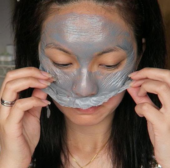 Elizavecca Hell-Pore Clean Up Mask