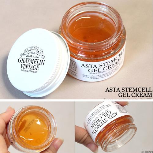 Graymelin Asta Stemcell Anti-Wrinkle Gel