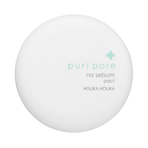 Hoilka Holika Puri Pore No Sebum Pact