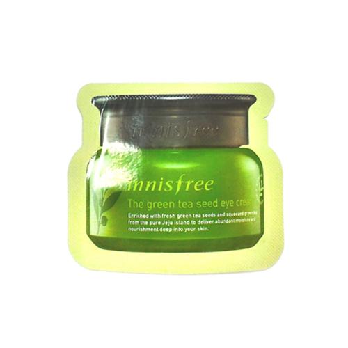 Innisfree The Green Tea Seed Eye Cream
