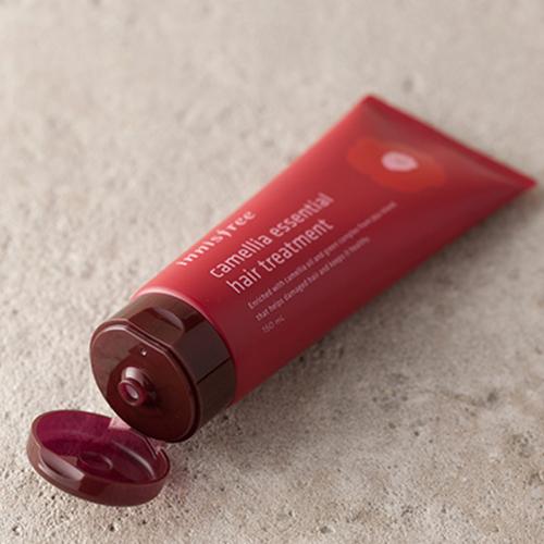 Innisfree Camellia Essential Hair Treatment