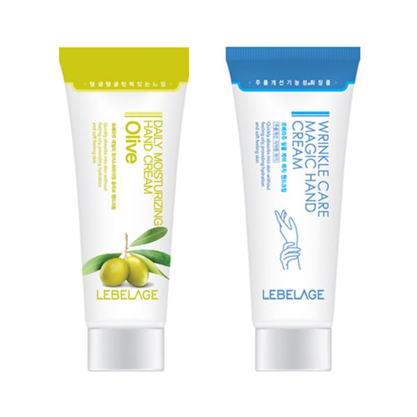 Lebelage Hand Cream