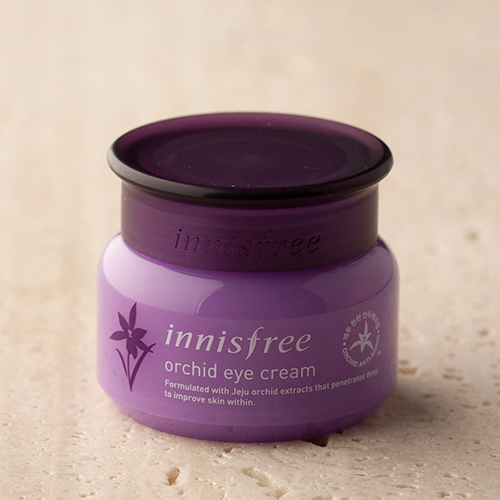 Innisfree Orchid Eye Cream