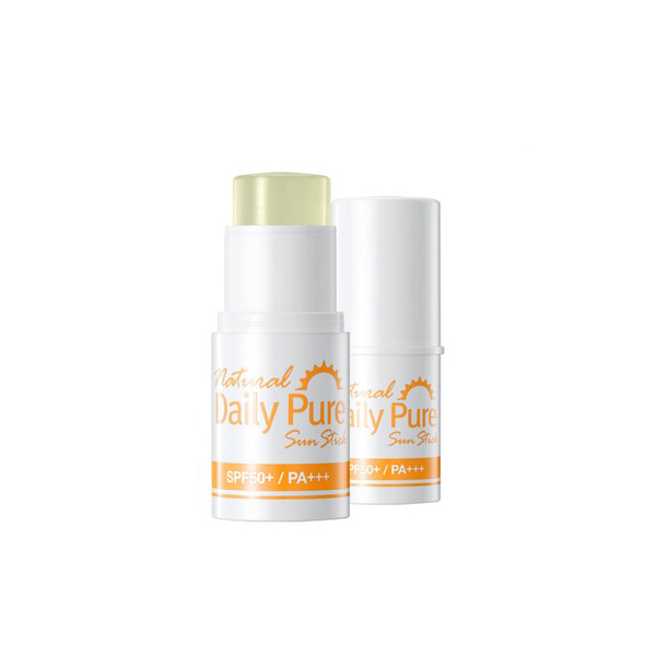 Secret Key Natural Daily Pure Sun Stick SPF 50+