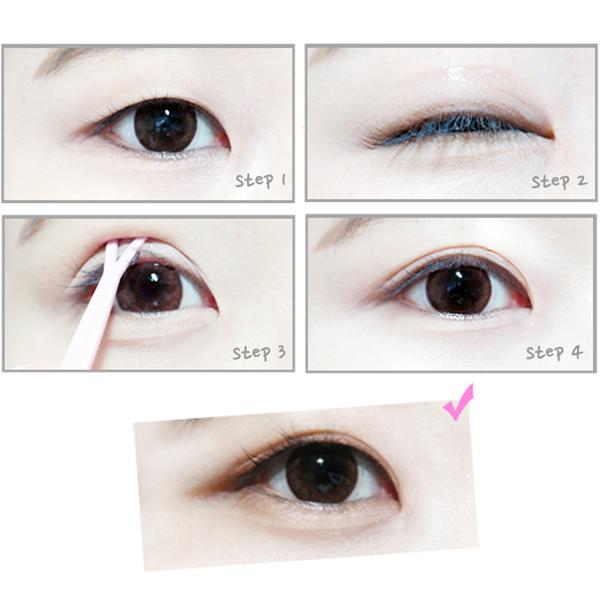 Tony Moly Double Eyelid &Eyelash Glue