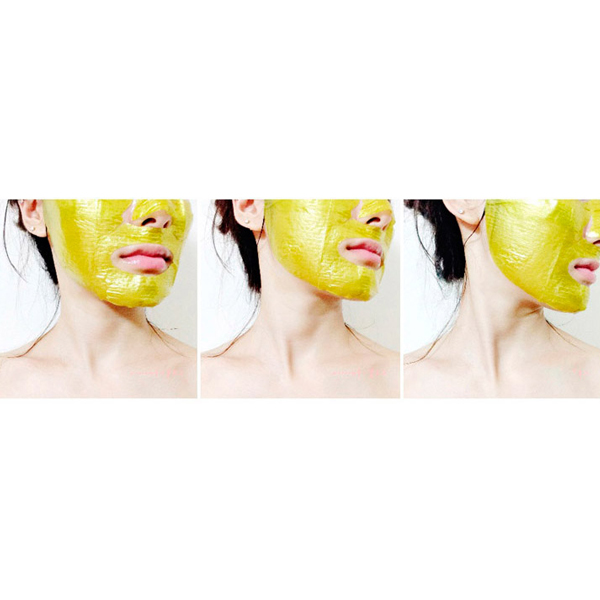 Berrisom Face Wrapping Mask Collagen Solution