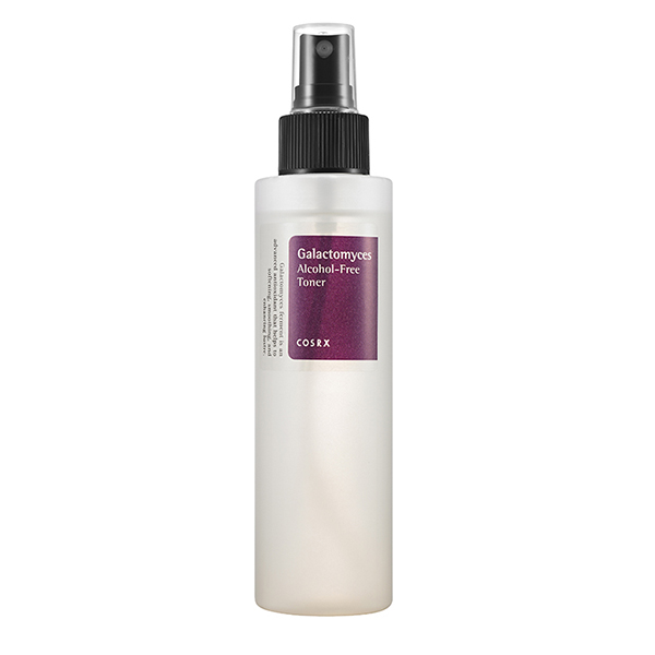 CosRX Galactomyces Alcohol Free Toner