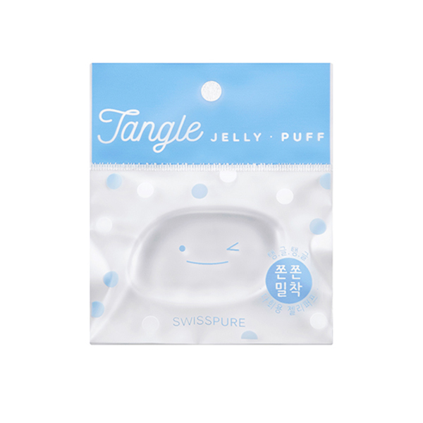 Swisspure Tangle Jelly Puff