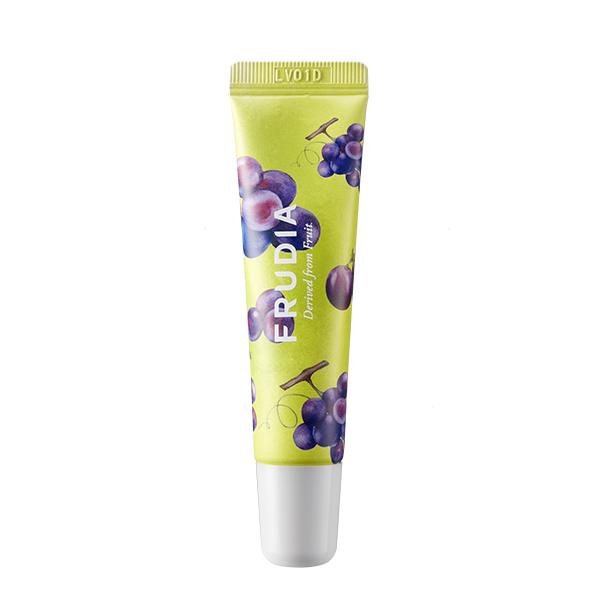 Питательная эссенция для губ с экстрактом винограда Frudia Grape Honey Chu Lip Essence