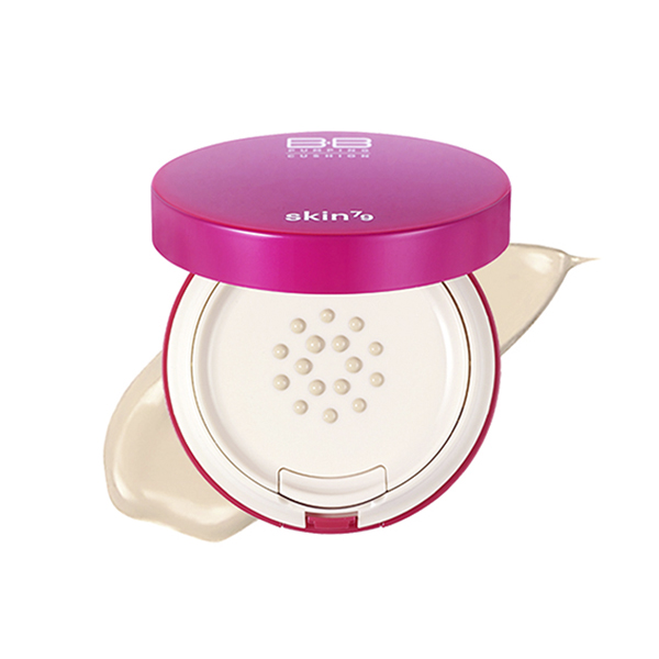 SKIN79 BB Pumping Cushion Pink SPF50 PA+++