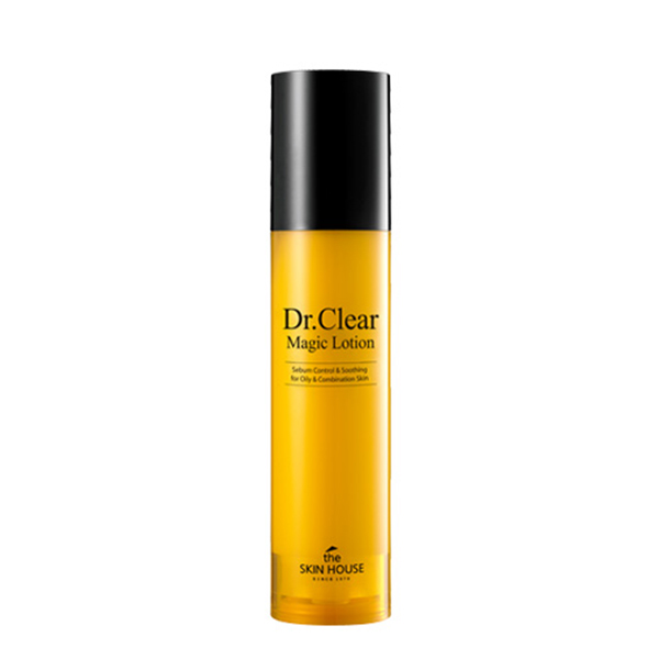 The Skin House Dr. Clear Final Solution