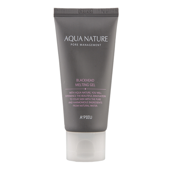 A'Pieu Aqua Nature Blackhead Melting Gel