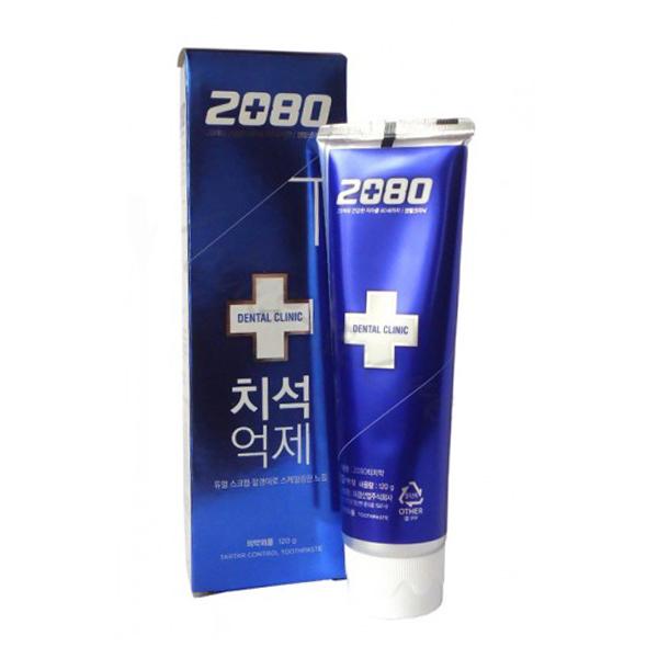 Aekyung Dental Clinic 2080 Tartar Control