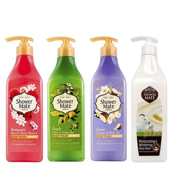Aekyung Shower Mate Body Wash