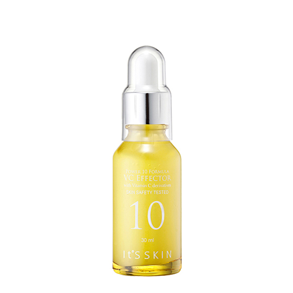 Сыворотка, улучшающая цвет лица с витамином It's Skin Power 10 Formula VC Effector