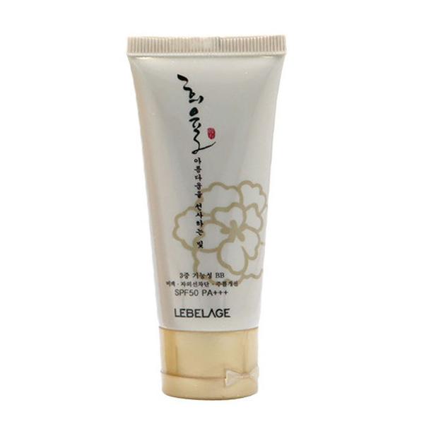 Lebelage Heeyul Premium Snail BB Cream