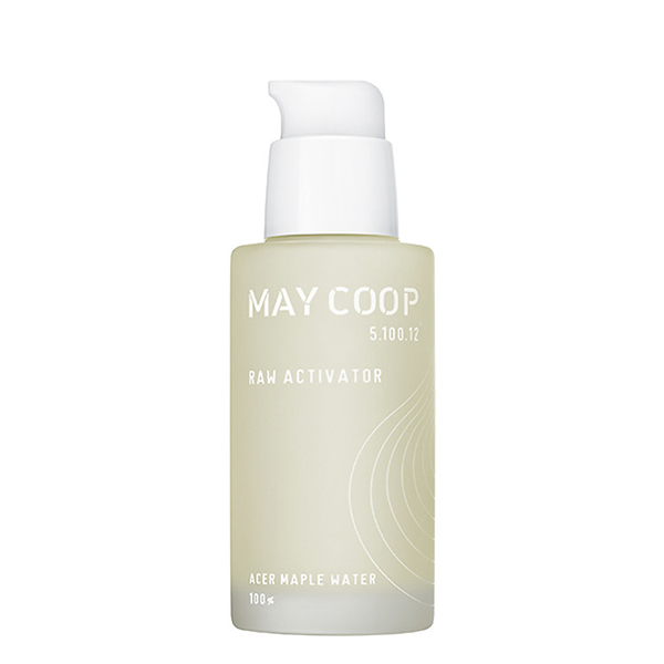 Maycoop Raw Activator