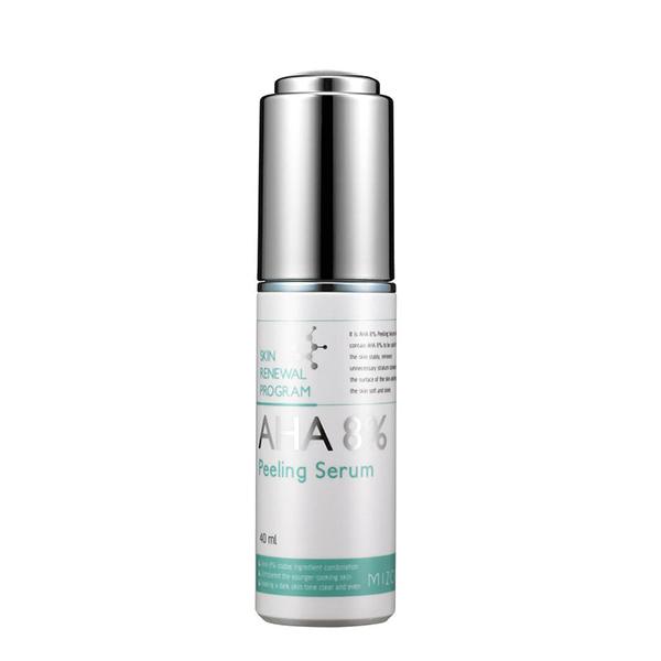 Сыворотка с кислотами Mizon AHA 8% Peeling Serum