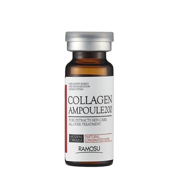 Ramosu Carestory Collagen Ampoule 200