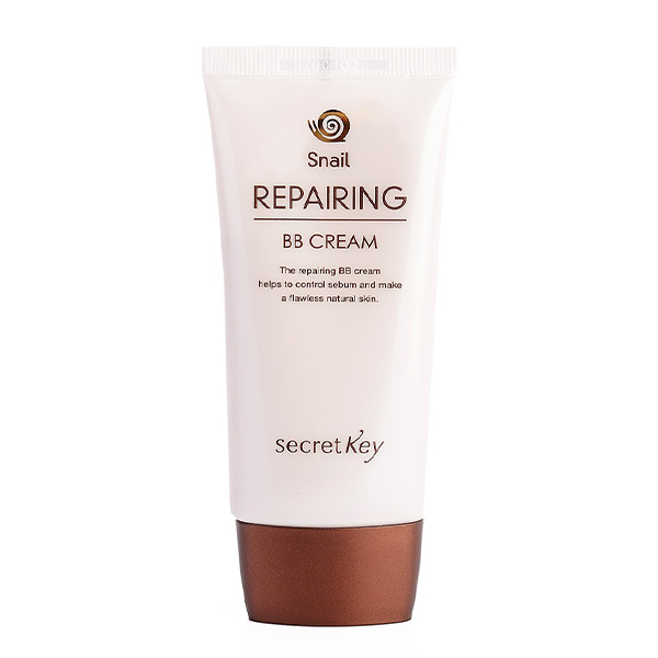 Secret Key Snail Repairing BB Cream