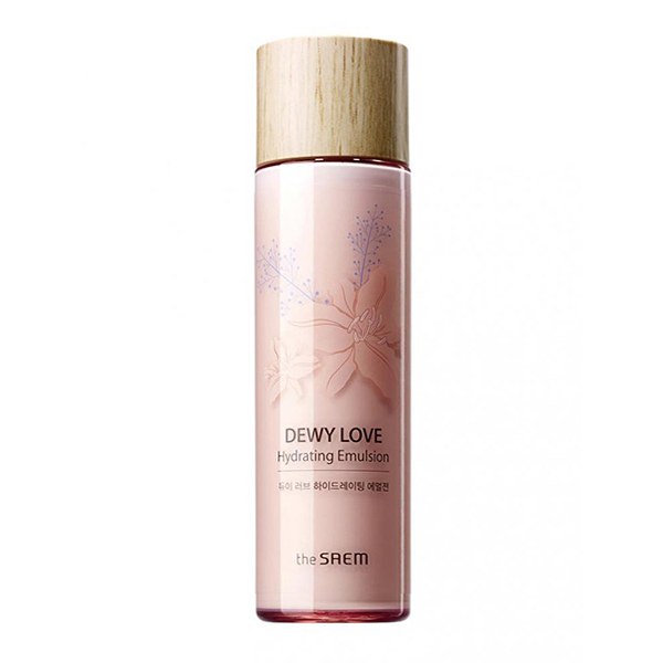 The Saem Dewy Love Hydrating Emulsion