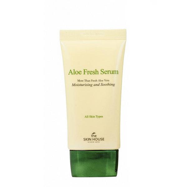 The Skin House Aloe Fresh Serum (Tube)