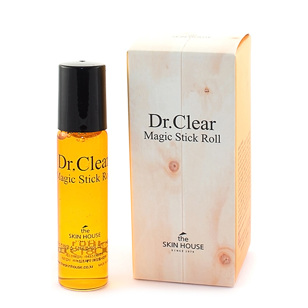 The Skin House Dr. Clear Magic Stick Roll