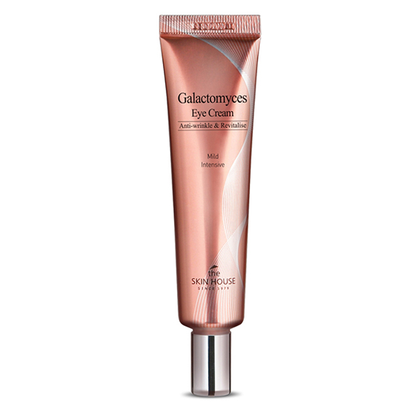 Ферментированный крем для кожи вокруг глаз, 30мл The Skin House Galactomyces Eye Cream