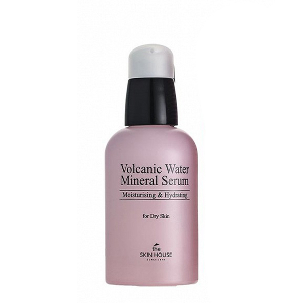 The Skin House Volcanic Water Mineral Serum
