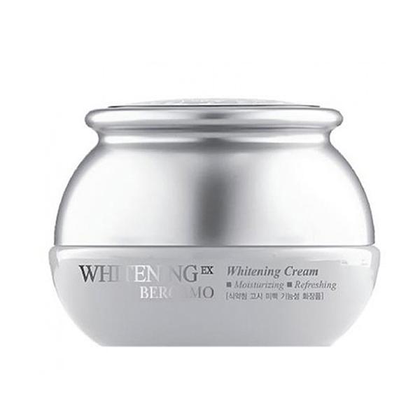 Bergamo Moselle Whitening EX Whitening Cream