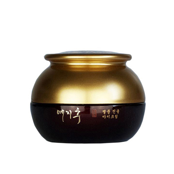 Bergamo Yezihu Eye Cream
