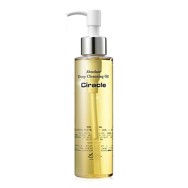 Ciracle Absolute Deep Cleansing Oil