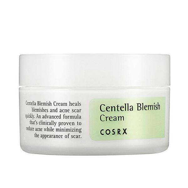 Восстанавливающий крем с центеллой азиатской CosRX Centella Blemish Cream