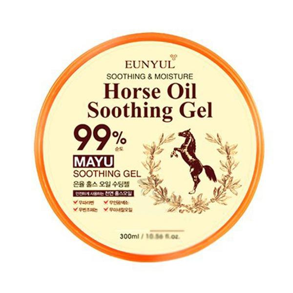 Eunyul Horse Oil Soothing Gel
