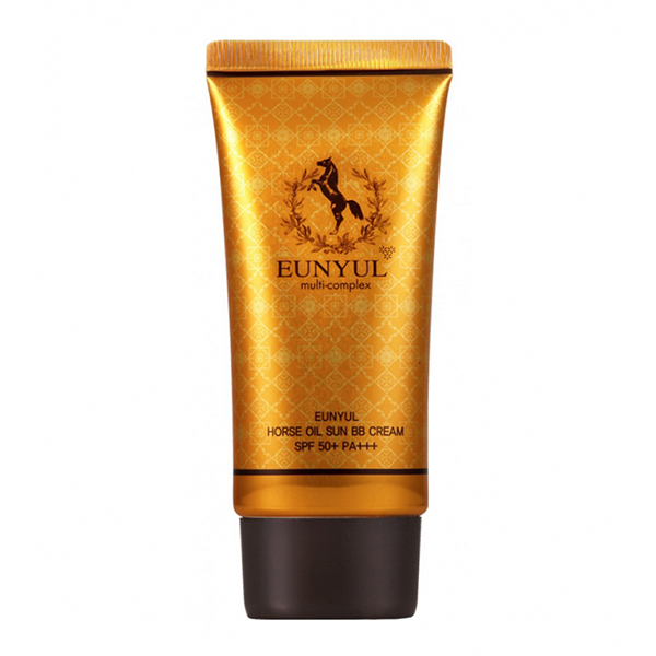 Eunyul Horse Oil Sun BB Cream
